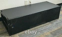 (1) Meyer Sound MILO 120 High-Power Expanded Coverage Array Loudspeaker