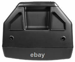 (2) JBL EON612 12 DJ PA Speakers+Dual Air Assist Mount+EON618S 18 Powered Sub