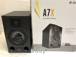Adam Audio Studio A7X 100W Powered Nearfield Monitor Studio Speaker