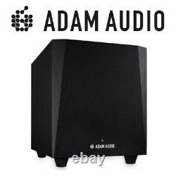 Adam Audio T10S T-Series DJ Studio Active Powered 10 Subwoofer Sub