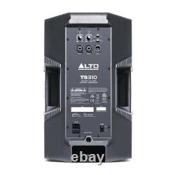 Alto Professional TS310 2000-Watt 10-Inch 2-Way Powered Loudspeaker