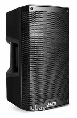 Alto Professional TS310 2000-Watt 10-Inch 2-Way Powered Loudspeaker - (D3)