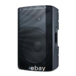Alto Professional TX215 600W 15 Inch 2 Way Powered Speakers