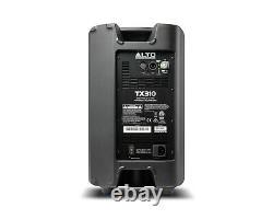 Alto Tx310 350 Watt Active 10 Powered Dj Disco Band Amplified Speaker
