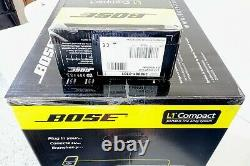 BOSE L1 Compact Power Stand & Loudspeaker Array Portable System With Carry Cases