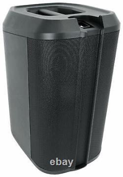 BOSE L1 PRO8 Portable Bluetooth Powered Line Array Speaker+T4S ToneMatch Mixer