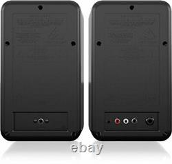 Behringer Small powered monitor speakers MS16