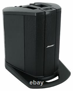 Bose L1 Compact System 130w Portable Line Array Powered PA DJ Speaker withMixer