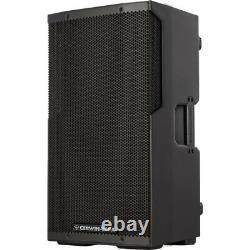 Cerwin Vega CVE-15 Powered 15-inch 1000-Watt Bluetooth DJ Speaker with DSP