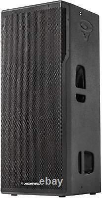 Cerwin-Vega CVXL 215 Powered 2000-Watt Dual 15 Speaker