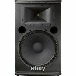 EV Electro-Voice ELX-115P 15 Two-Way Powered PA Loudspeaker Live Sound DJ