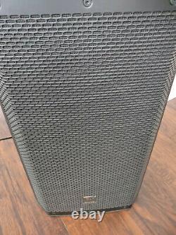 ElectroVoice ZLX-12P Powered Loudspeaker 12in. 1000W Black