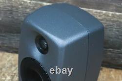Genelec 8020D 100-Watt Bi-Amplified 4 Woofer Powered Studio Monitor (Single)