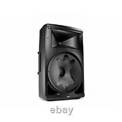 JBL EON 615 15 1000W 2 Way Active Powered DJ PA Speaker Bluetooth EQ Control