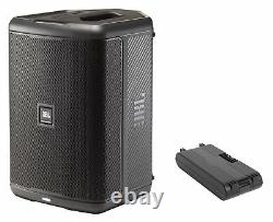 JBL EON ONE COMPACT Portable Rechargeable 8 Powered PA Speaker with (2) Batteries
