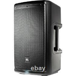 JBL EON610 10 2-Way Stage Monitor Powered Speaker System