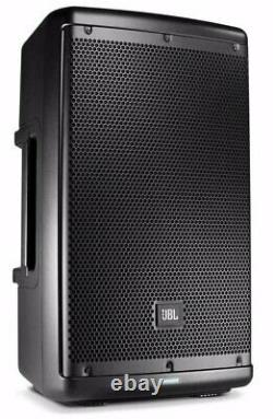 JBL EON610 PA System Two-Way Multipurpose Self-Powered Sound Reinforcement