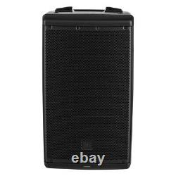 JBL EON612 12 2-Way Powered Stage Monitor PA Speaker System (100-240V)