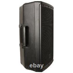 JBL EON612 12 Two-Way Powered Speaker System