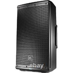 JBL EON612 12in 2-way Stage Monitor Powered Speaker System