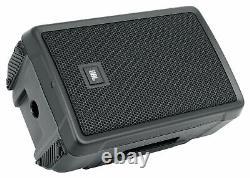 JBL IRX108BT 8 1000 Watt Powered Active DJ Portable PA Speaker with Bluetooth