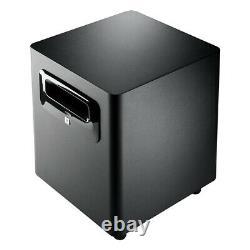 JBL LSR310S 10 Active Sub Powered Reference Subwoofer Global Voltage 100-240V