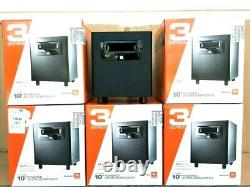 JBL LSR310S 10 POWERED STUDIO SUBWOOFER WithPOWER CORD B-STOCK (ONE)