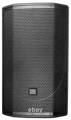 JBL PRX815W 15 1500w Powered Speaker Active Monitor in Wood Cabinet with Wi-Fi