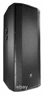 JBL Pro PRX825W Dual 15 1500w 2-Way Powered Active Speaker with WIFI + Mobile App