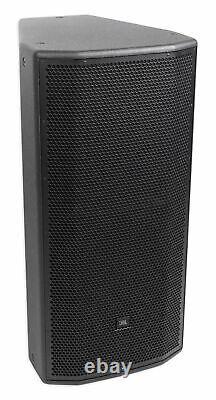 JBL Pro PRX835XW 15 3-Way 1500w Powered Active Speaker with Wifi + Mobile App