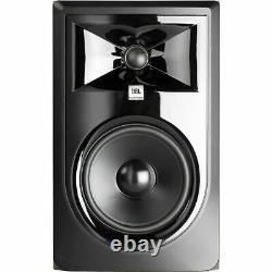 JBL Professional 306P MkII Next-Generation 6 2-Way Powered Studio Monitor