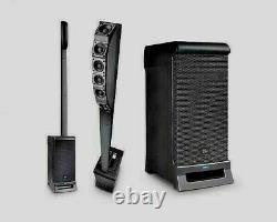 JBL eon one pro Portable Battery-Powered PA Mini Array Speaker System+Bluetooth