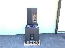 Jbl Prx815w & Prx818xlfw Powered Speaker (package) #7596