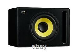KRK S10.4 10 Powered Studio Subwoofer Generation 4 S10 Sub Class D
