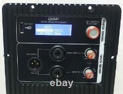 LASE SPM-1000S SUB Woofer Power Amplifier Module 1000W (Passive Sub into Active)