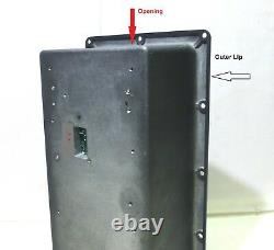 LASE VRX 600-SUB Power Amplifier Convert Your Passive Sub into an Active Speaker