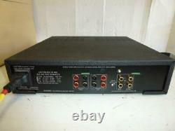LINN LK85 High-End Power Amplifier-Fantastic Sound-Kelidh Treble Active Card