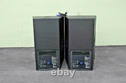 MEYER SOUND CQ-1 WIDE COVERAGE MAIN LOUDSPEAKER WithPOWER CORD (ONE)