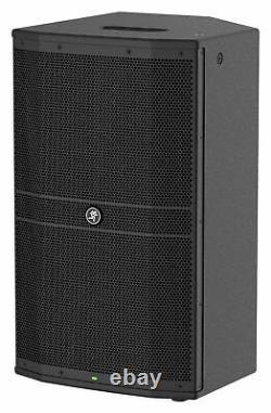 Mackie DRM212 1600 Watt 12 Professional Powered Active DJ PA Speaker