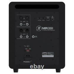 Mackie MRS10 10 240W Active Powered Studio Subwoofer Sub Speaker