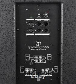 Mackie THUMP18 THUMP-18 18 1200 Watt 18 Powered Active Subwoofer Sub