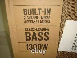 Mackie Thump 15a 1300w 15 Activer Powered Pa Dj Speaker