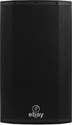 Mackie Thump12BST THUMP-12BST 12 1300 Watt Powered Active DJ PA Speaker Class D