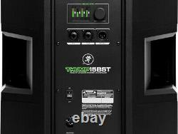 Mackie Thump15BST 15-Inch Advanced Powered Loudspeaker