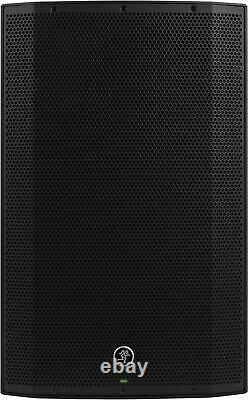 Mackie Thump15BST THUMP-15BST 15 1300 Watt Powered Active DJ PA Speaker Class D