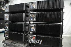 Meyer Sound Melodie Compact High Power Curvilinear Array Speakers(pair)