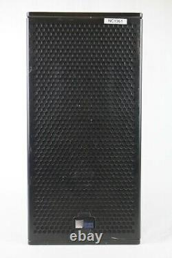Meyer Sound UPJ-1P Powered Array Speaker Great Condition, Tested & Working nc