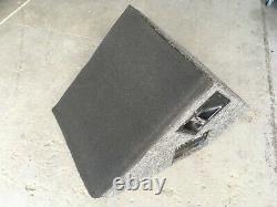Meyer Sound USM-1P Self-Powered Stage Monitor Loudspeaker