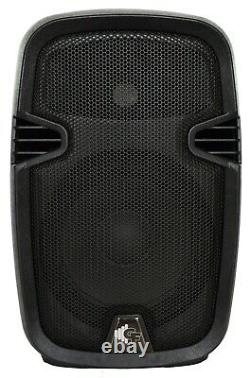 POWERED SPEAKER (Free Shipped in USA)