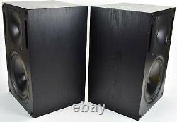 Pair Genelec 1032A 10 Powered Bi-Amplified Studio Monitor Speaker GREAT